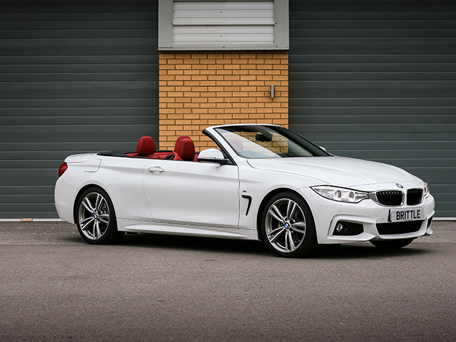 Bmw 420d m Sport Convertible Black Bmw 420d m Sport Convertible