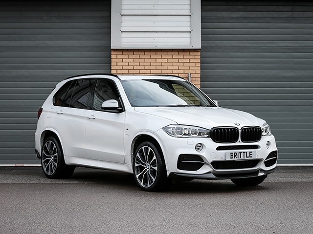 x5 50d m sport performance pack 7 seat suv 2014my brittle motor group. Black Bedroom Furniture Sets. Home Design Ideas