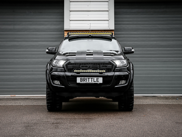 Ranger wildtrak 32 tdci automatic rich brit nemesis top gun ranger wildtrak 32 tdci automatic rich brit nemesis top gun ultimate blackout edition raptor styled 2 suspension lift programme nappa leather mozeypictures Choice Image