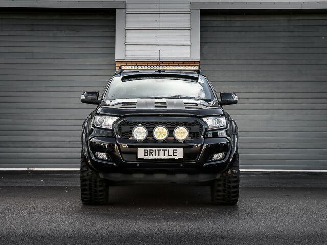 Ranger Wildtrak 3 2 Tdci Automatic Rich Brit Nemesis