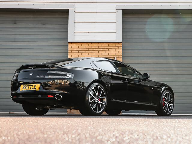 Aston Martin Touch Up Paint Uk