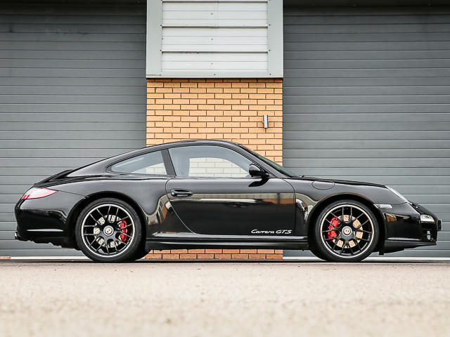 911 997 2 Carrera Gts Pdk 3 8 Coupe Brittle Motor Group
